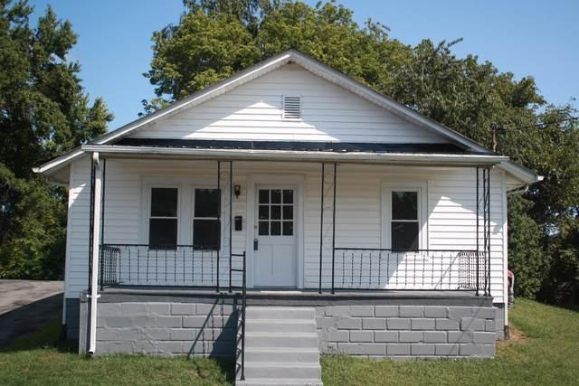 1121 Mcneil St. Street, Bristol, VA 24201 (MLS #9928536) :: Conservus Real Estate Group