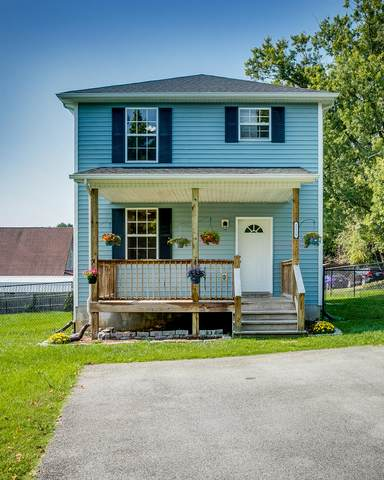 2115 Signal Drive, Johnson City, TN 37604 (MLS #9928538) :: Red Door Agency, LLC