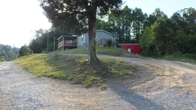 189 N Fork Branch Road, Rogersville, TN 37857 (MLS #9928545) :: Red Door Agency, LLC