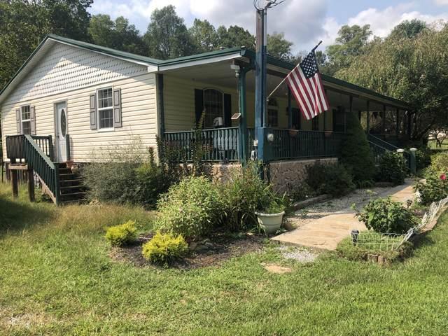6328 Mabe Stanleytown Road, Duffield, VA 24244 (MLS #9928554) :: Red Door Agency, LLC