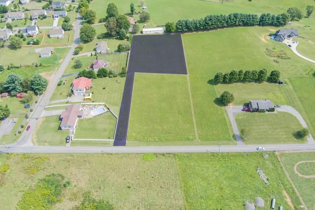 Tbd Hugh Cox Road, Johnson City, TN 37615 (MLS #9928557) :: Conservus Real Estate Group