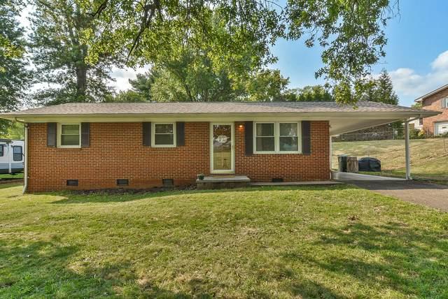569 Summit Drive, Jonesborough, TN 37659 (MLS #9928562) :: Red Door Agency, LLC