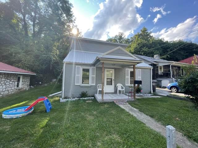896 Lynn Garden Drive, Kingsport, TN 37665 (MLS #9928572) :: Conservus Real Estate Group