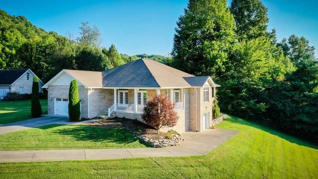 150 Country Club Drive, Unicoi, TN 37692 (MLS #9928580) :: Red Door Agency, LLC