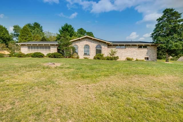 100 Tudor Place, Bristol, TN 37620 (MLS #9928581) :: Red Door Agency, LLC
