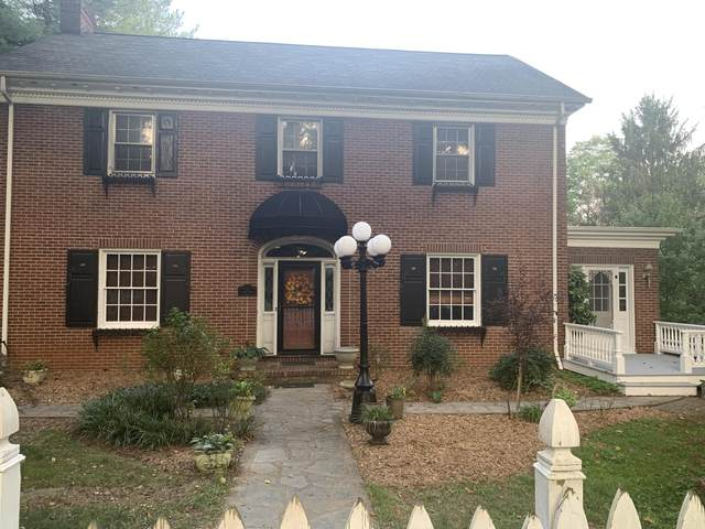 1009 7th Avenue, Bristol, TN 37620 (MLS #9928583) :: Highlands Realty, Inc.