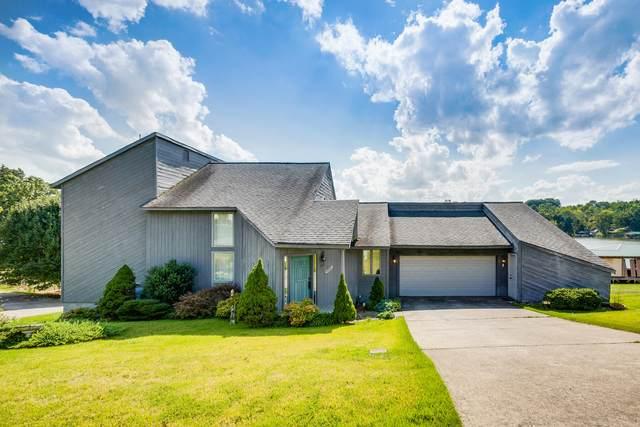 889 Summer Sound Road, Piney Flats, TN 37686 (MLS #9928590) :: Red Door Agency, LLC