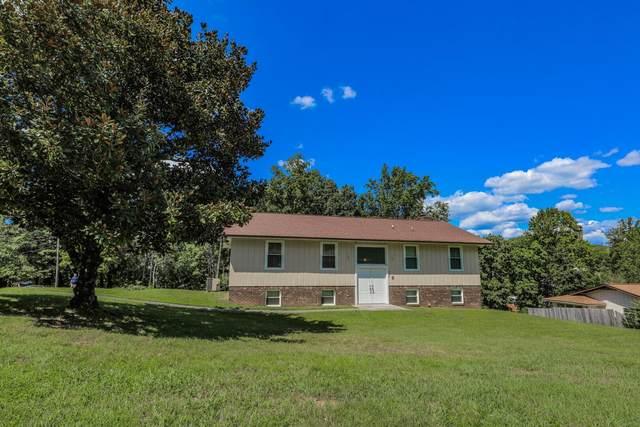 6152 Silver Fox Trail, Morristown, TN 37814 (MLS #9928598) :: Conservus Real Estate Group