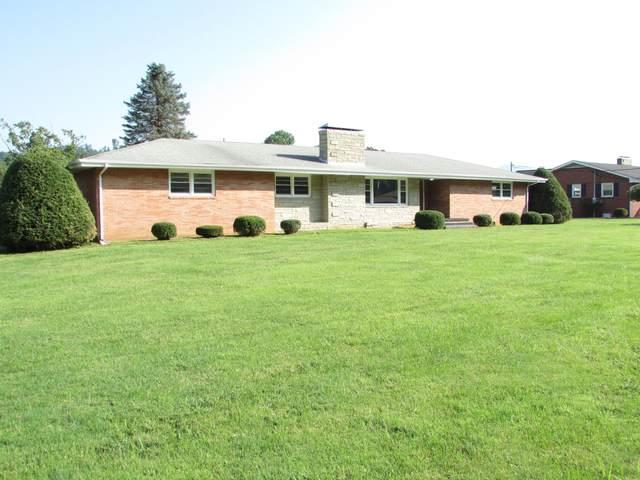 1103 Broad Street, Elizabethton, TN 37643 (MLS #9928601) :: Highlands Realty, Inc.