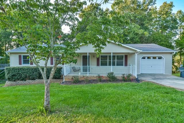 818 Seven Oaks Drive, Mount Carmel, TN 37645 (MLS #9928606) :: Red Door Agency, LLC