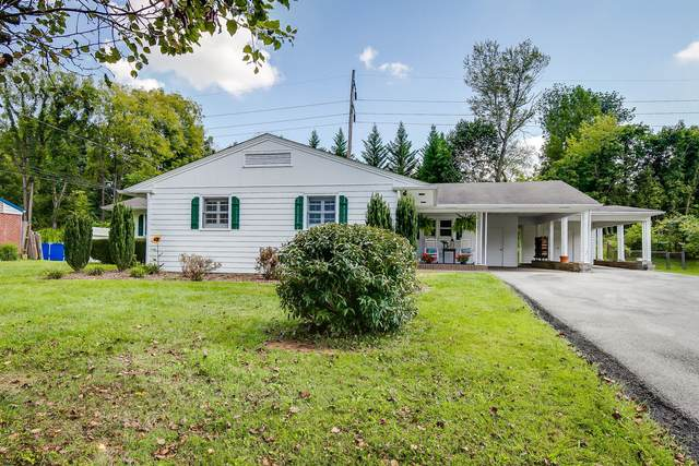 1201 Indian Hills Drive, Bristol, TN 37620 (MLS #9928607) :: Highlands Realty, Inc.