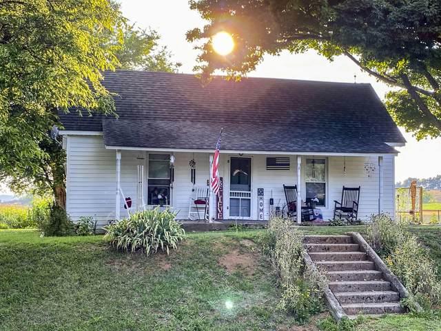 1851 Flat Gap Road, Jefferson City, TN 37760 (MLS #9928608) :: Red Door Agency, LLC