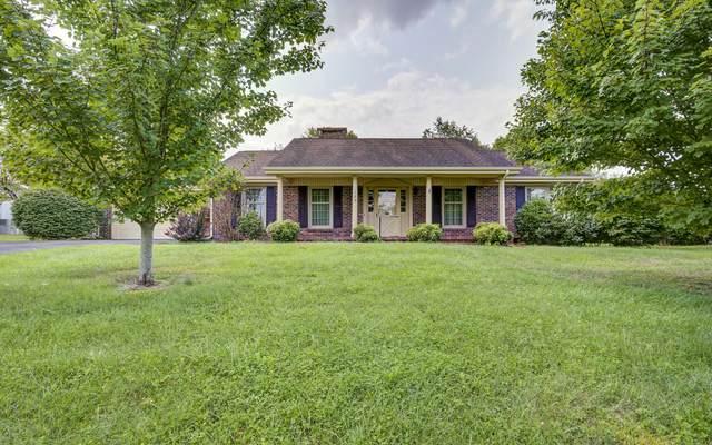 9 Homestead Drive, Bristol, VA 24201 (MLS #9928613) :: Red Door Agency, LLC