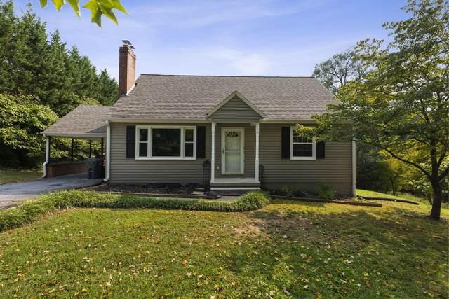 109 Ridge Road, Bristol, TN 37620 (MLS #9928615) :: Highlands Realty, Inc.