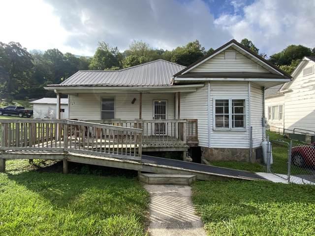 509 Kentucky Avenue, Norton, VA 24273 (MLS #9928616) :: Conservus Real Estate Group