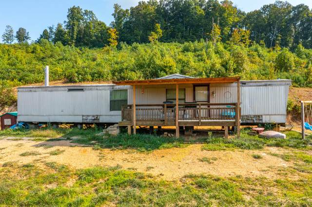 741 Central Heights Road, Blountville, TN 37617 (MLS #9928618) :: Highlands Realty, Inc.