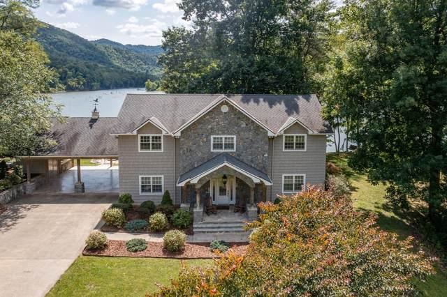 307 Mcguire Road, Butler, TN 37640 (MLS #9928619) :: Bridge Pointe Real Estate