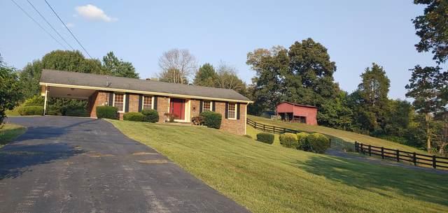 208 Hickory Hills Road, Church Hill, TN 37642 (MLS #9928622) :: Red Door Agency, LLC