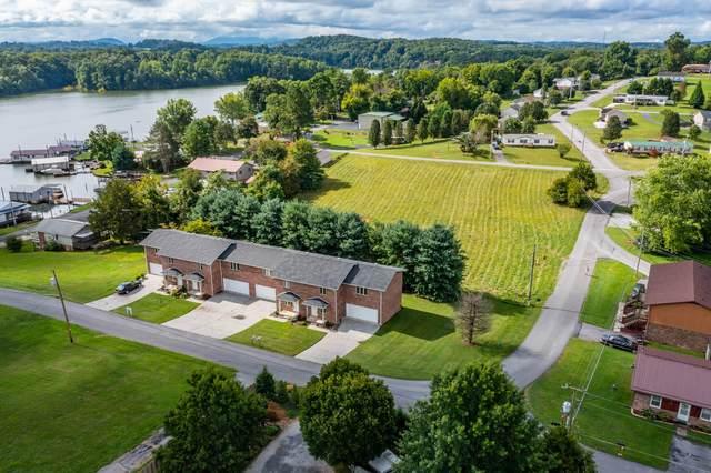 135 Meredith Circle, Johnson City, TN 37615 (MLS #9928630) :: Conservus Real Estate Group