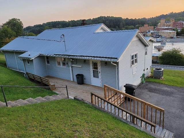218 Railroad Avenue, Wise, VA 24293 (MLS #9928631) :: Highlands Realty, Inc.