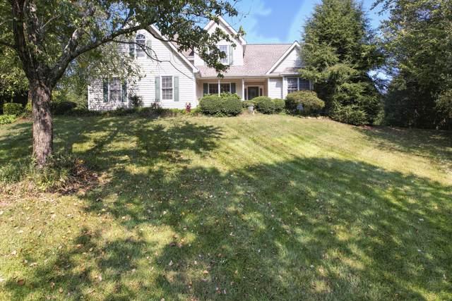 123 Lazy Lane, Gray, TN 37615 (MLS #9928633) :: Conservus Real Estate Group
