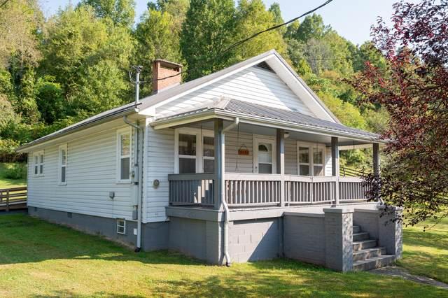 4401 Powell Valley Road, Big Stone Gap, VA 24219 (MLS #9928638) :: Conservus Real Estate Group