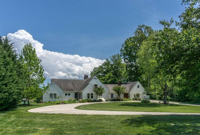 220 Hickory Trail, Greeneville, TN 37745 (MLS #9928640) :: Conservus Real Estate Group