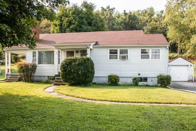 1551 Valley Drive, Bristol, VA 24201 (MLS #9928655) :: Conservus Real Estate Group
