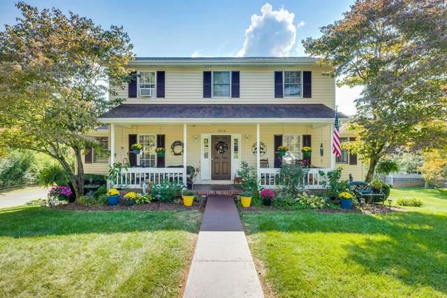 1106 Lone Oak Road, Johnson City, TN 37604 (MLS #9928656) :: Conservus Real Estate Group