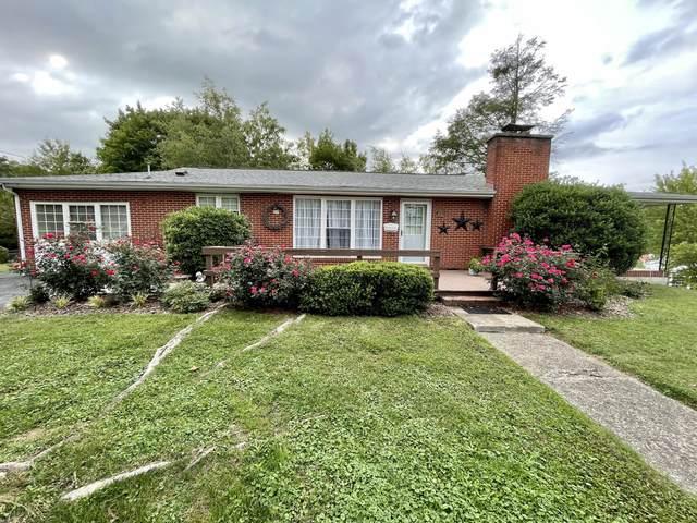 407 Spring Avenue, Wise, VA 24293 (MLS #9928658) :: Highlands Realty, Inc.