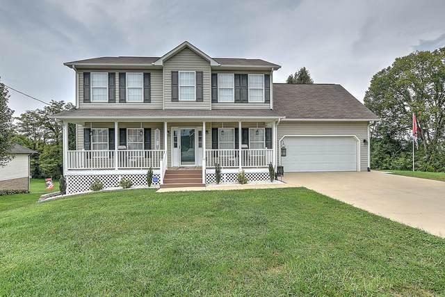 309 Roy Martin Road, Gray, TN 37615 (MLS #9928661) :: Conservus Real Estate Group