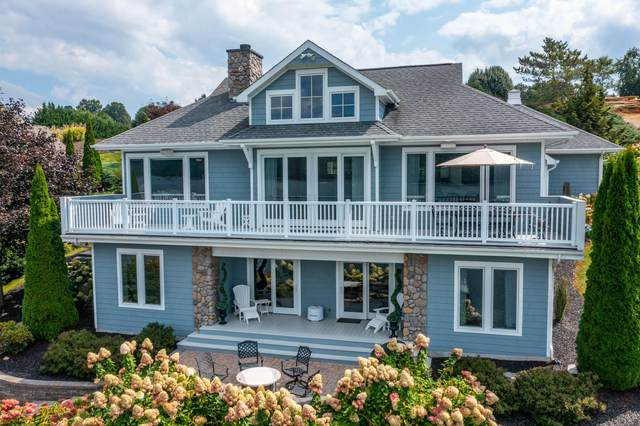 576 Harbor Point Road, Butler, TN 37640 (MLS #9928662) :: Highlands Realty, Inc.