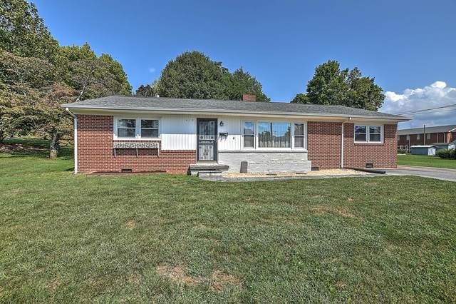 419 E Street, Elizabethton, TN 37643 (MLS #9928665) :: Highlands Realty, Inc.