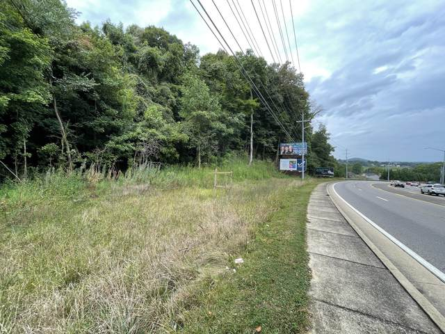 0 Kingsport Highway, Johnson City, TN 37615 (MLS #9928675) :: Conservus Real Estate Group