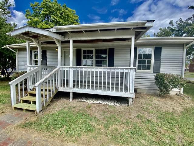 1054 Robertson Street, Kingsport, TN 37660 (MLS #9928677) :: Red Door Agency, LLC