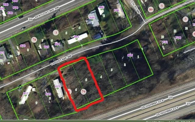 0 Locust Avenue, Norton, VA 24273 (MLS #9928679) :: Conservus Real Estate Group