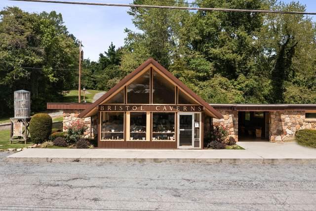 1157 Bristol Caverns Highway, Bristol, TN 37620 (MLS #9928680) :: Red Door Agency, LLC