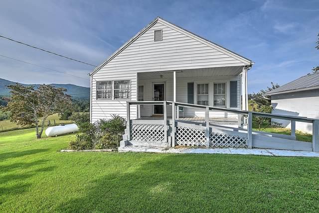 2700 Little Meadow Creek Road, Greeneville, TN 37743 (MLS #9928682) :: Highlands Realty, Inc.