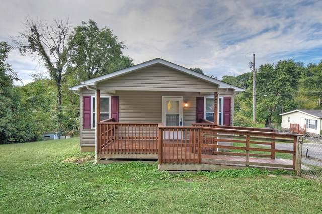2805 Mckinley Road, Johnson City, TN 37604 (MLS #9928684) :: Highlands Realty, Inc.