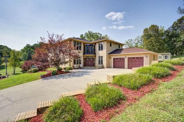 103 Douglas Lane, Bristol, TN 37620 (MLS #9928686) :: Red Door Agency, LLC