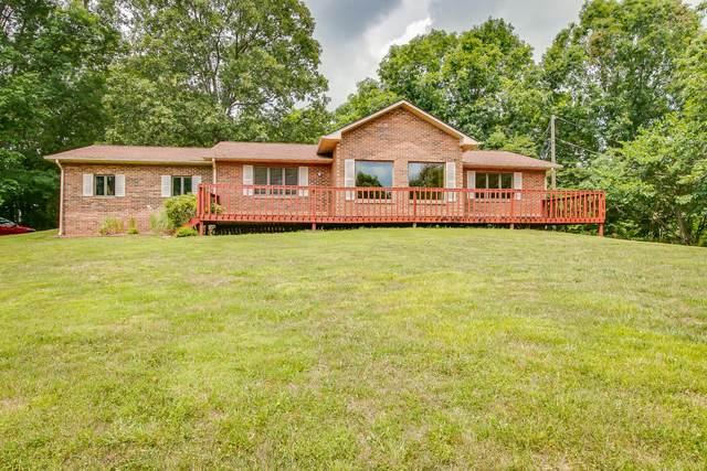 945 New Beason Well Road, Kingsport, TN 37660 (MLS #9928695) :: Highlands Realty, Inc.
