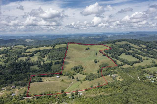 Tbd Highway 131 West, Washburn, TN 37888 (MLS #9928696) :: Tim Stout Group Tri-Cities