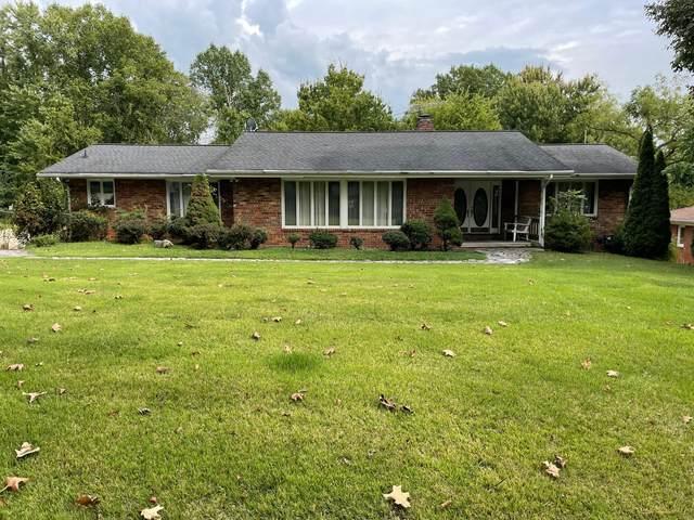 3927 Skyland Drive, Kingsport, TN 37664 (MLS #9928697) :: Red Door Agency, LLC