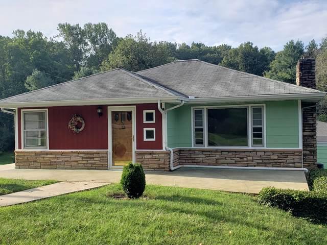 1020 Oak Glen Drive, Kingsport, TN 37665 (MLS #9928701) :: Conservus Real Estate Group