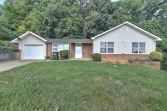303 Sunset Drive, Kingsport, TN 37660 (MLS #9928703) :: Conservus Real Estate Group