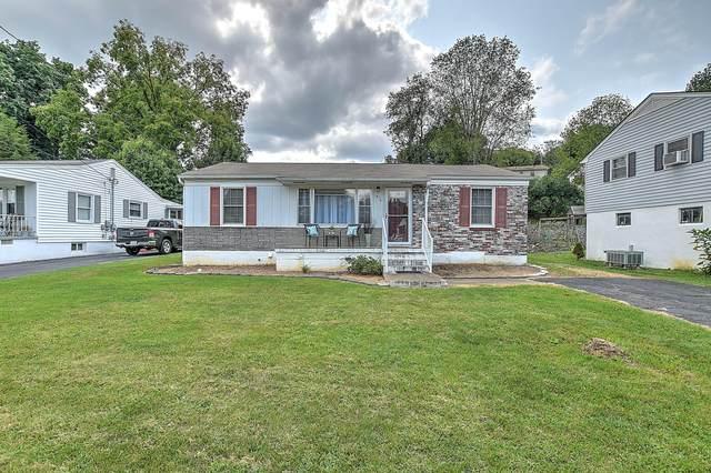 516 Terry Drive, Bristol, VA 24201 (MLS #9928707) :: Conservus Real Estate Group