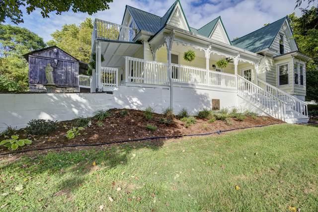 330 Rheatown Road, Chuckey, TN 37641 (MLS #9928711) :: Highlands Realty, Inc.