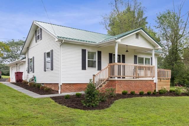 1202 Lowell Street, Johnson City, TN 37601 (MLS #9928714) :: Conservus Real Estate Group