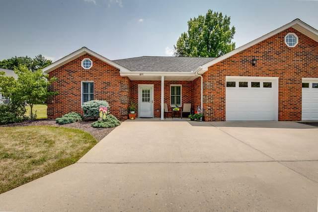 1829 Manor Court #0, Kingsport, TN 37660 (MLS #9928715) :: Conservus Real Estate Group