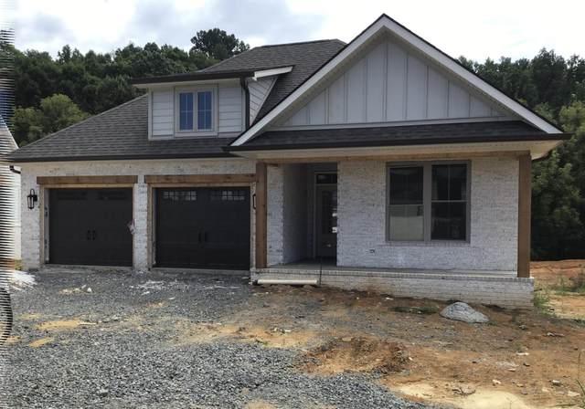 623 Gardenia Drive, Johnson City, TN 37615 (MLS #9928716) :: Red Door Agency, LLC